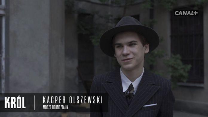 Kacper Olszewski