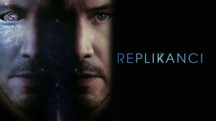 Replikanci