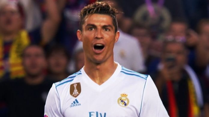 El Clasico: ostatni mecz Cristiano Ronaldo