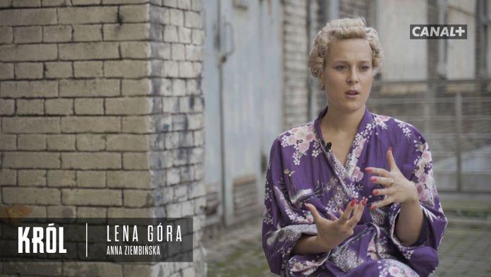 Lena Góra