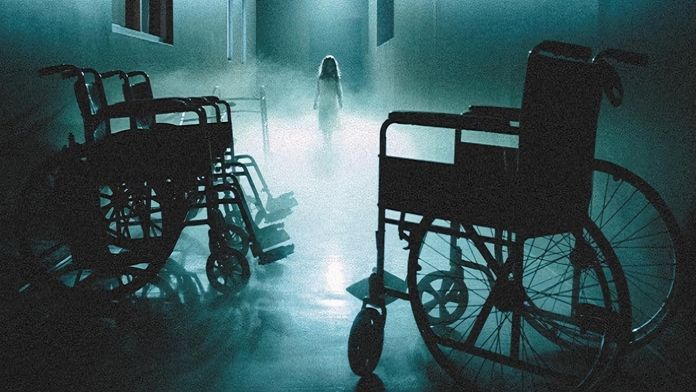 Nawiedzone szpitale