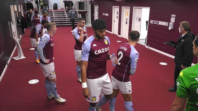 Aston Villa - Leeds