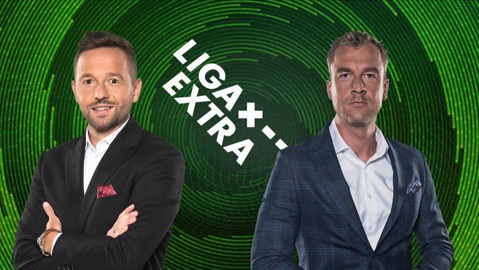 Liga+Extra: 8. kolejka 20/21