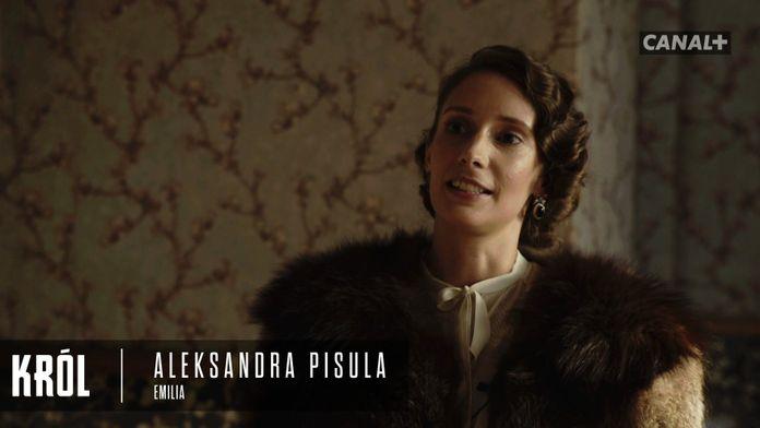Aleksandra Pisula