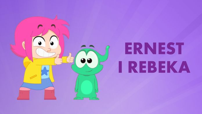 Ernest i Rebeka