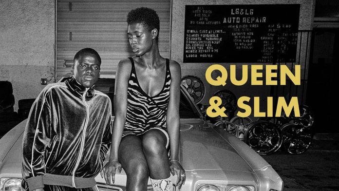 Queen i Slim