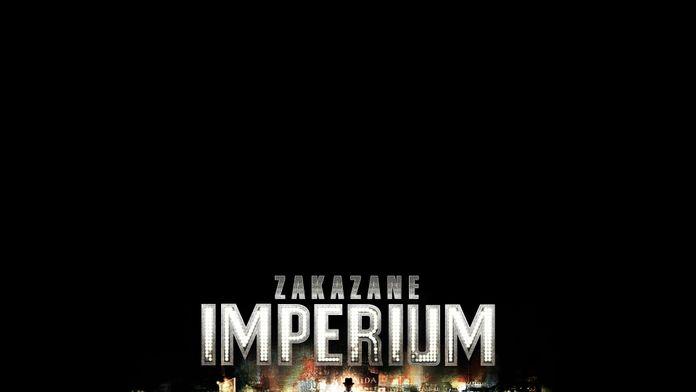 Zakazane imperium - Sezon 1