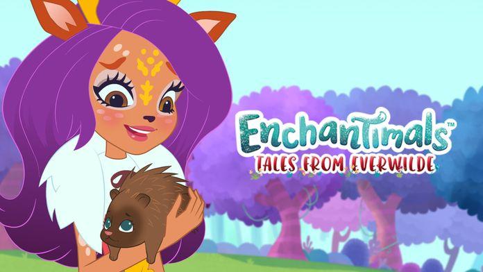 Enchantimals: Magiczne opowieści