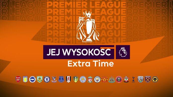 Jej Wysokość Premier League Extra Time: 8. kolejka 20/21