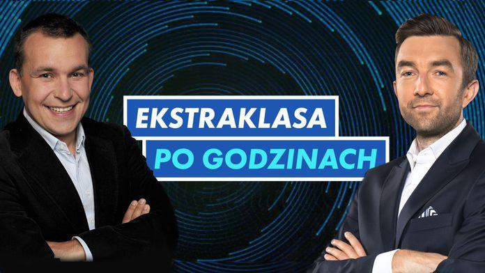 Ekstraklasa po godzinach: 9. kolejka 20/21