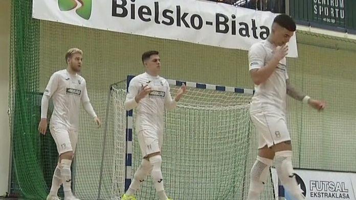 Rekord Bielsko-Biała - Constract Lubawa