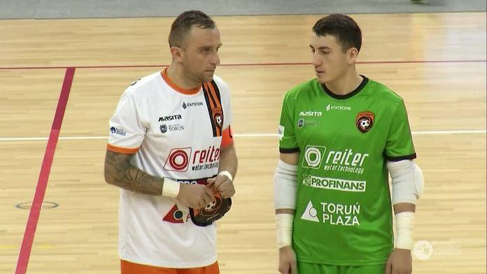 Piast Gliwice - FC Toruń