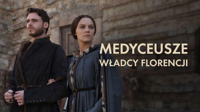 Medyceusze. Władcy Florencji