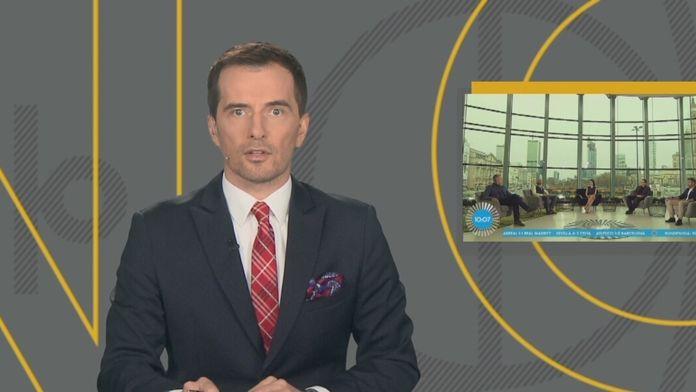 News+ z 22 listopada