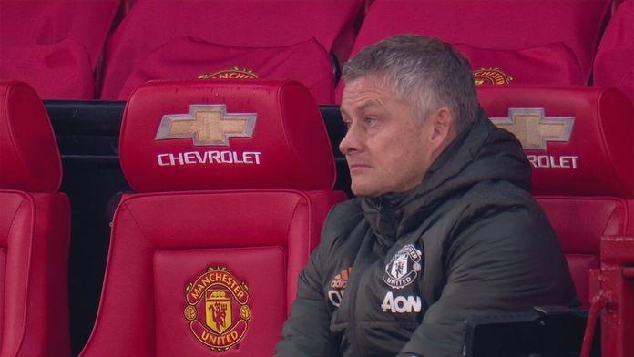 Skrót meczu Manchester United - West Bromwich Albion