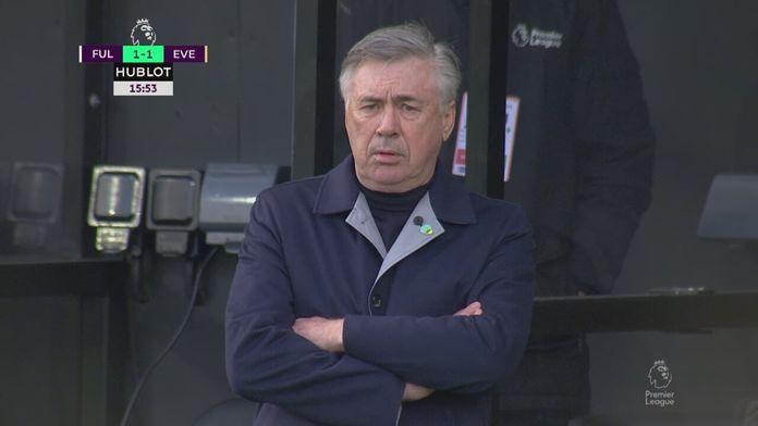 Fulham FC - Everton FC