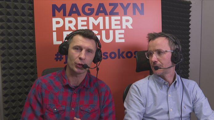 Jej Wysokość Premier League: 9. kolejka 20/21