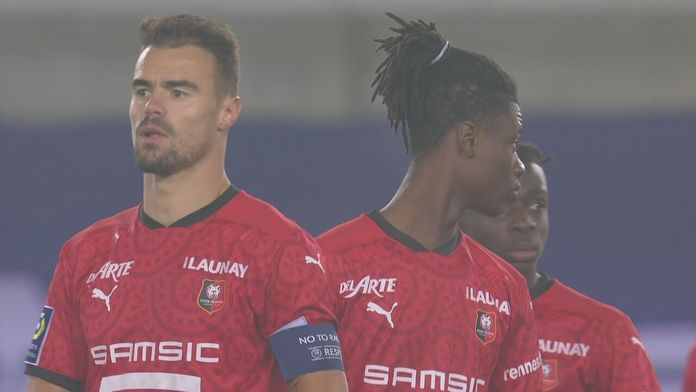 RC Strasbourg - Stade Rennes