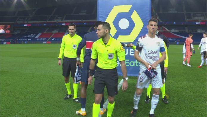 Paris Saint-Germain - FC Girondins Bordeaux