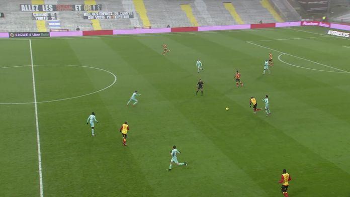 Najładniesze gole 12. kolejki Ligue 1