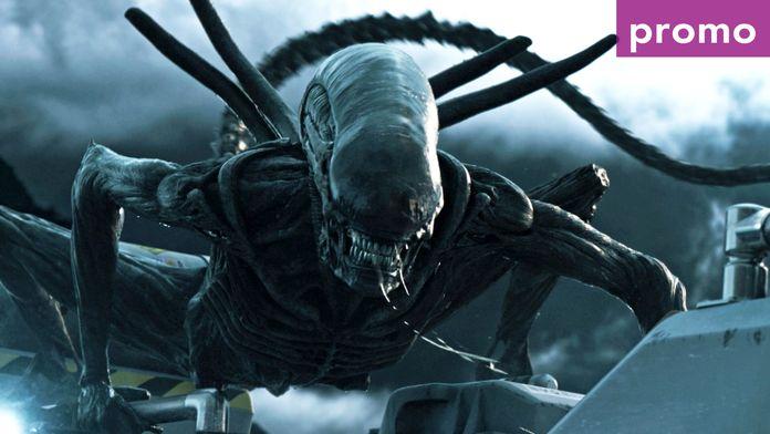 Alien : Covenant