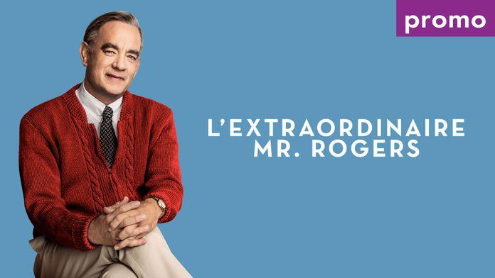 L'extraordinaire Mr Rogers