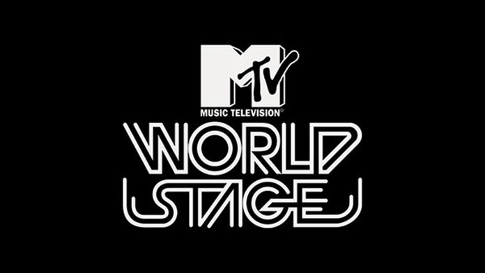 World Stage : The 1975