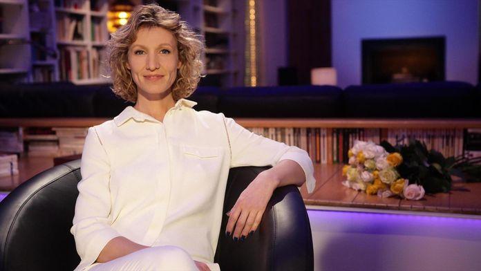 Alexandra Lamy, chouchou des Français