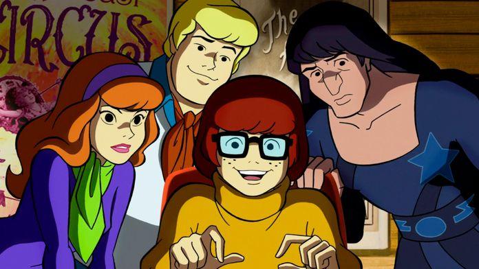 Scooby-Doo : tous en piste