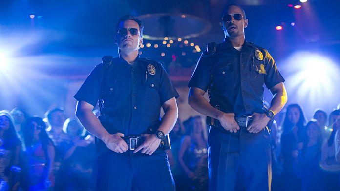 Cops : les forces du désordre