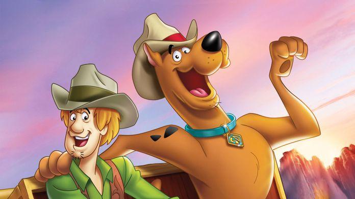Scooby-Doo ! Le clash des Sammy