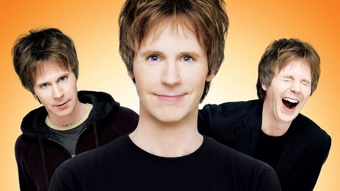 Dana Carvey : Squatting Monkeys Tell No Lies