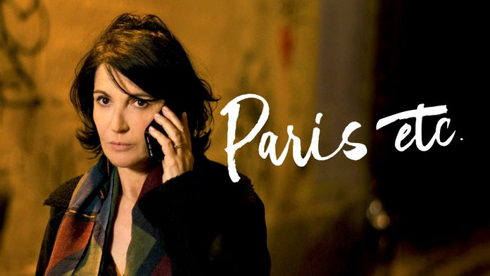 Paris, etc.