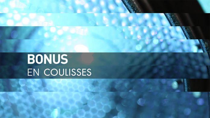 En coulisses Ciné+