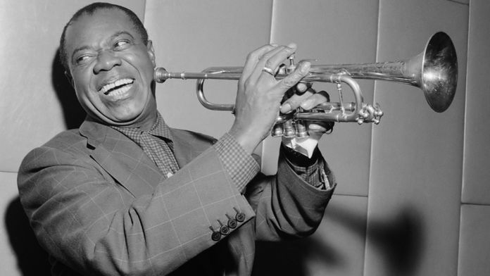 The Definitive Collection : Louis Armstrong
