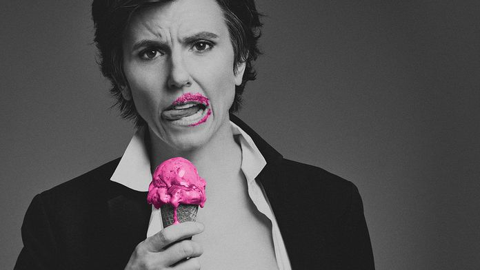 Tig Notaro : Boyish Girl Interrupted