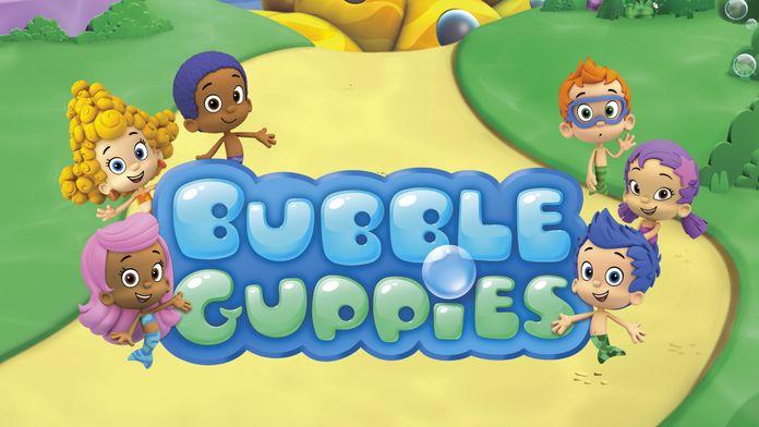 Bubulle Guppies