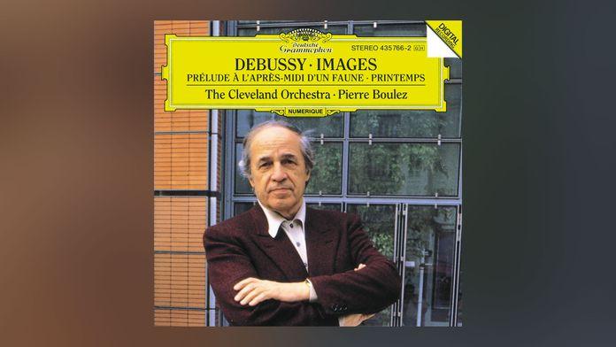 Debussy - Printemps