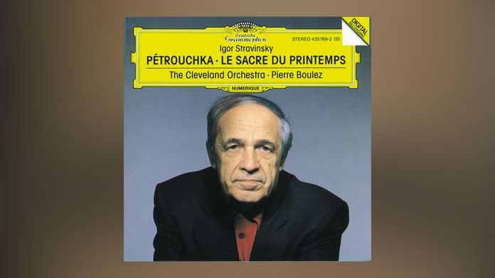 Stravinsky - Petrouchka
