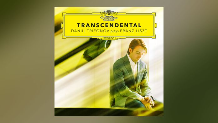 Liszt - Grandes Études de Paganini