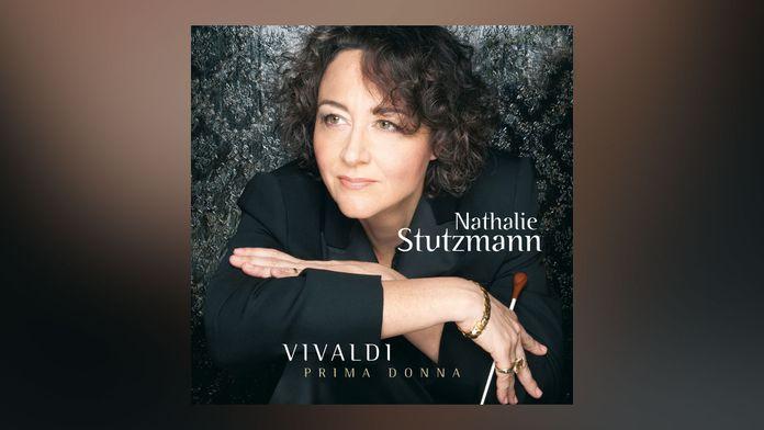 Nathalie Stutzmann - Vivaldi : Prima Donna