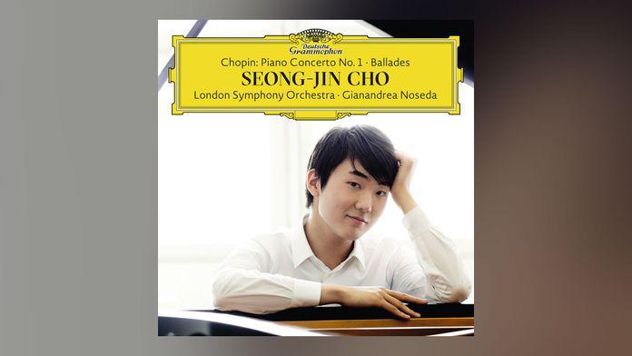 Chopin - Concerto pour piano n° 1 en mi mineur, op. 11