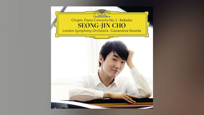 Chopin - Ballade n° 1 en sol mineur