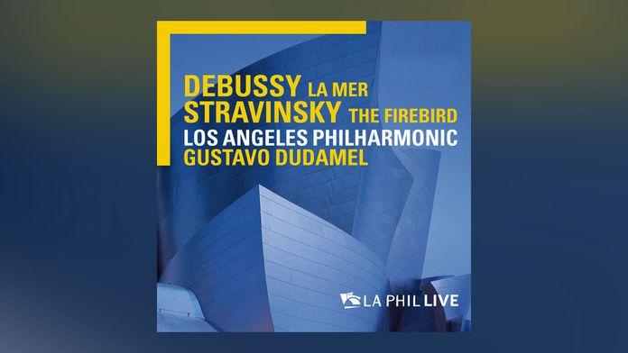 Stravinsky - L'Oiseau de feu