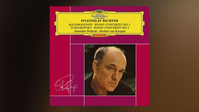 Rachmaninov - Concerto pour piano n° 2 en ut mineur