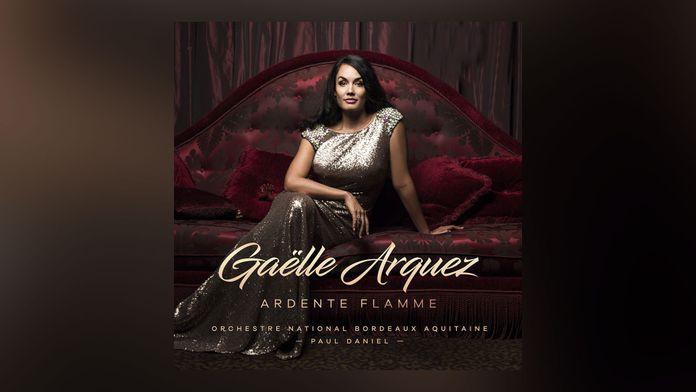 Gaëlle Arquez - Ardente Flamme