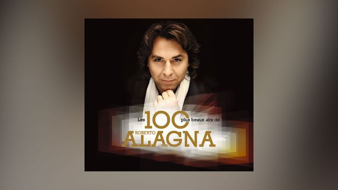 Les 100 plus beaux airs de Roberto Alagna - CD3