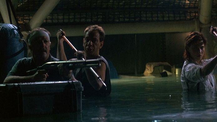 M.A.L. Mutant aquatique en liberté