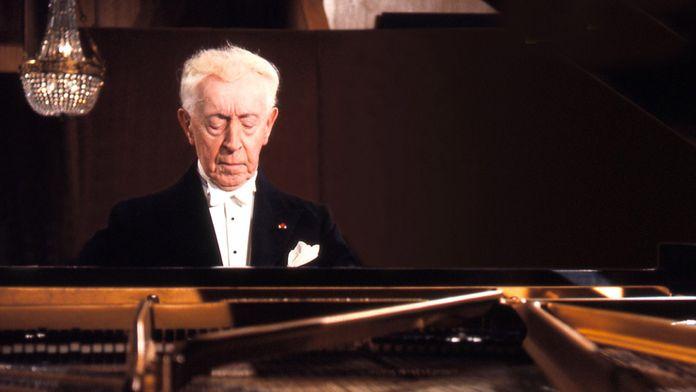 Arthur Rubinstein - Concertos pour piano - Grieg · Chopin · Saint-Saens