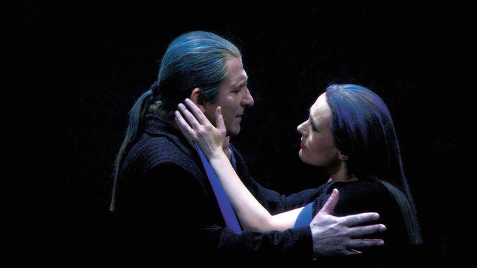 Wagner - Tristan et Iseult - Daniel Barenboïm